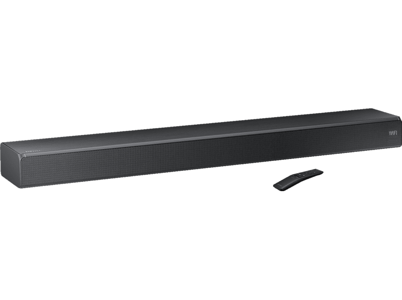SAMSUNG HW-MS550/ZG, Soundbar, Schwarz