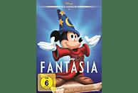 Fantasia (Disney Classics)  [DVD]