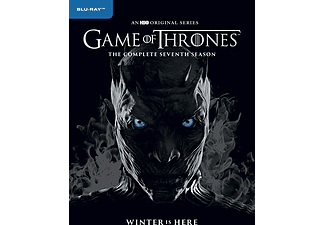 Game of Thrones - Seizoen 7 | Blu-ray