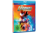 DC's Legends of Tomorrow: Die komplette 2. Staffel (3 Discs) [Blu-ray]