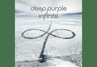 Deep Purple - inFinite (Gold Edition)  - (CD)
