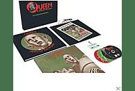 Queen - News Of The World (Ltd.3CD+DVD+LP Super DLX) [CD + DVD Video]