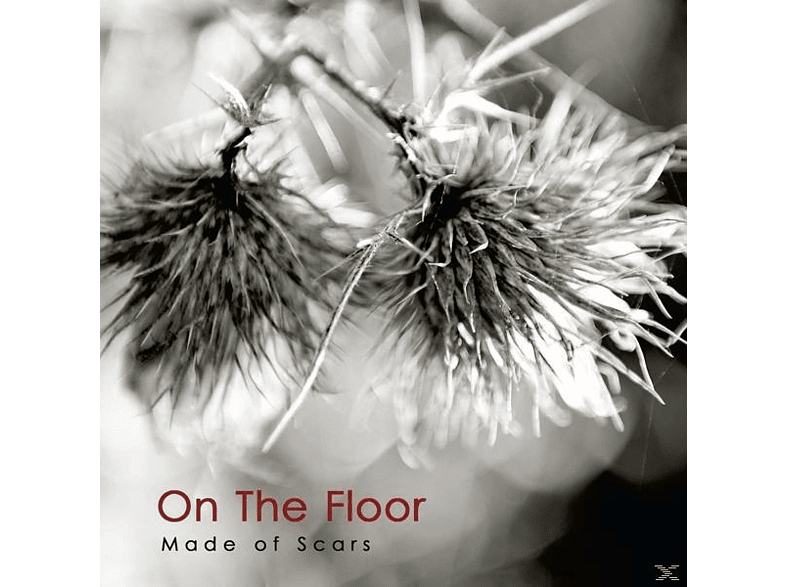 On The Floor - Made Of Scars [CD]