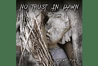 No Trust In Dawn - As We Fall [CD]
