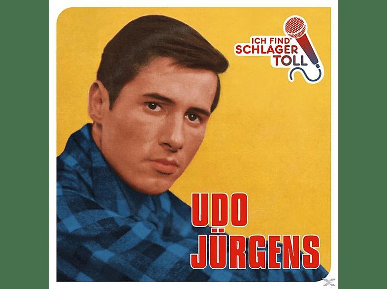 Udo Jürgens - Ich Find' Schlager Toll (Das Beste) [CD]