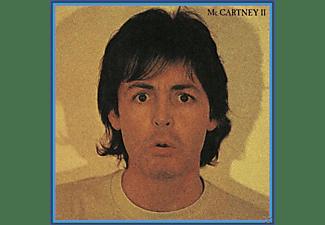 Paul McCartney - McCartney II  - (CD)