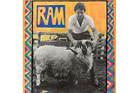 Paul And Linda Mccartney - Ram (1LP,Limited Edition) [LP + Download]