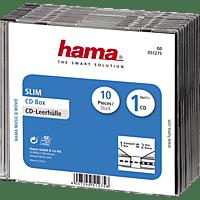 HAMA Slim CD-Leerhüllen