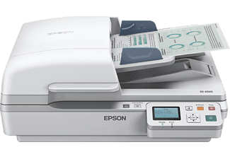 EPSON Scanner WorkForce DS-6500N (B11B205231BT)