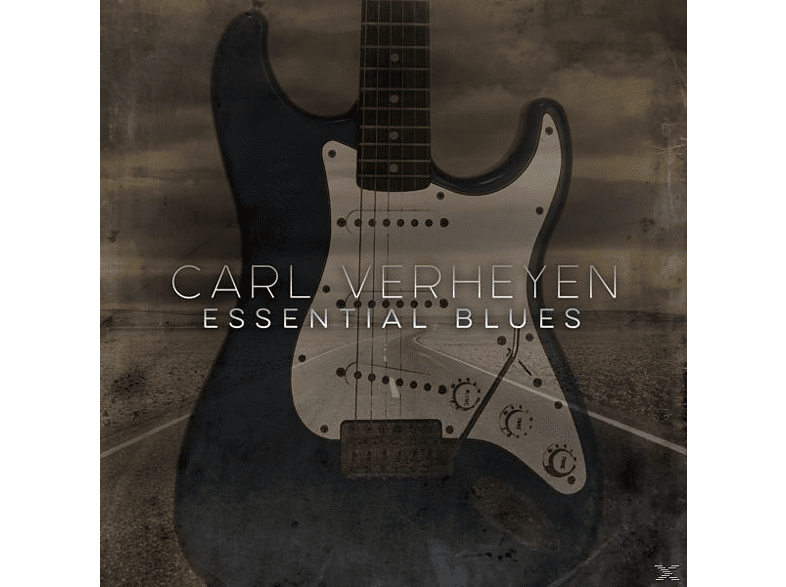 Carl Verheyen - Essential Blues (180g Vinyl) [Vinyl]
