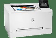 HP Color LaserJet Pro M254dw Laser  Laserdrucker WLAN Netzwerkfähig