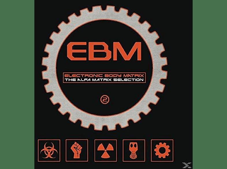 VARIOUS - Electronic Body Matrix 2 [CD]
