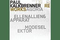 Paul Kalkbrenner - Reworks (12'' Part 2) [Vinyl]
