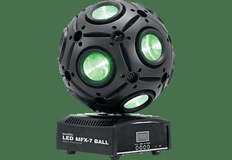 EUROLITE 50944320 MFX-7 Ball LED-Lichteffekt Mehrfarbig