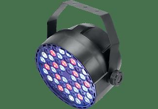 EUROLITE 42110195 Big Party Spot LED-Lichteffekt Mehrfarbig