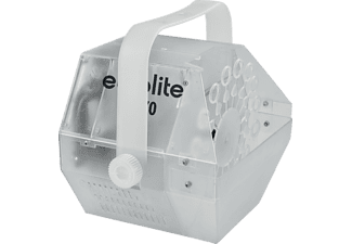 EUROLITE 51705085 LED B-70 Seifenblasenmaschine Mehrfarbig