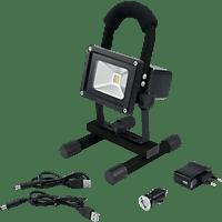 EUROLITE 51914203 Akku LED IP FL-5 COB Strahler Warmweiß