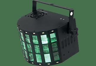EUROLITE 51918202 Mini D-20 Hybrid Strobe LED-Lichteffekt Mehrfarbig