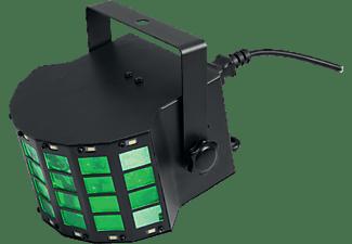 EUROLITE 51918198 Mini D-6 Hybrid Strahlen LED-Lichteffekt Mehrfarbig