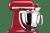 KITCHEN AID 4.8 l Küchenmaschine Artisan 5KSM175PSEER Empire Rot