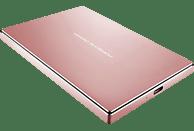 LACIE Porsche Design Mobile Drive, 2 TB HDD, 2.5 Zoll, extern