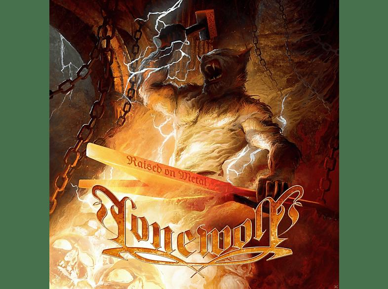 Lonewolf - Raised On Metal (Ltd.Vinyl Edition) [Vinyl]