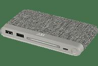 ISY IAP-5000-TI Powerbank 10.000 mAh Titanium