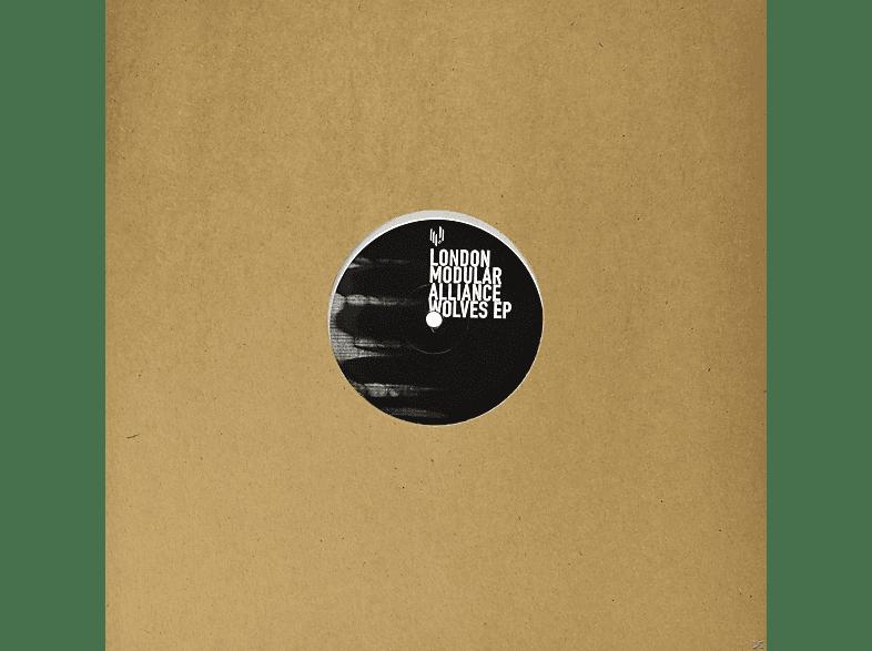 London Modular Alliance - Wolves EP [Vinyl]