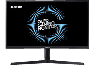 SAMSUNG C27FG73 LED Curved 27 Zoll Full-HD Gaming Monitor (1 ms Reaktionszeit, 144 Hz)