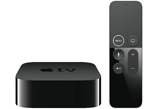 APPLE TV 4K 64GB (MP7P2FD/A)