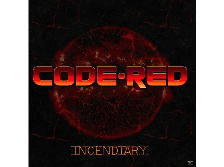 Code Red - Incendiary [CD]
