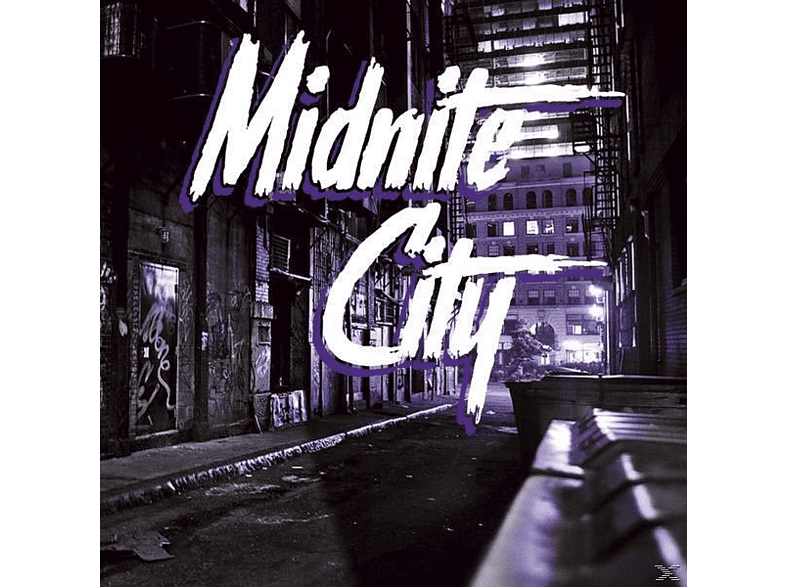 Midnite City - Midnite City [CD]