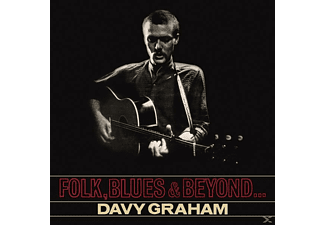 Davy Graham - Folk,Blues & Beyond... - (CD)
