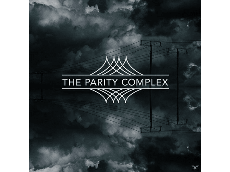 The Parity Complex - The Parity Complex [CD]