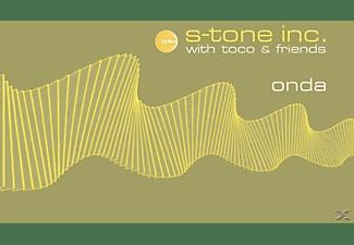 S-Tone Inc., VARIOUS - Onda  - (Vinyl)