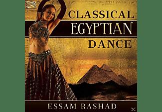 Essam Rashad - Classical Egyptian Dance  - (CD)