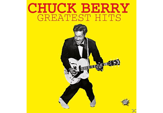 Chuck Berry - Greatest Hits - (Vinyl)