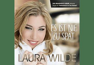 Laura Wilde - Es Ist Nie Zu Spät (Special Vinyl Edition)  - (LP + Bonus-CD)