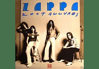 Frank Zappa - Zoot Allures (LP)  - (Vinyl)