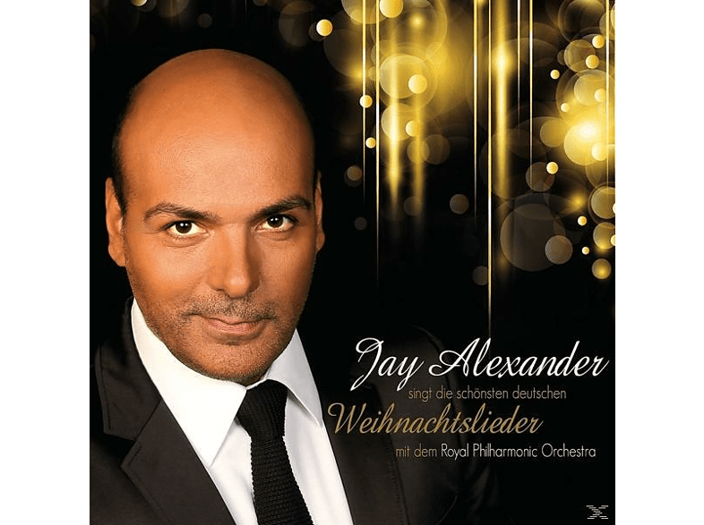 Jay/royal Philharmonic Orchestra Alexander - Weihnachtslieder [CD]