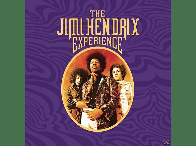 Jimi Hendrix - The Jimi Hendrix Experience (8-LP Vinyl Box Set) [Vinyl]