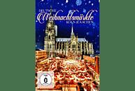 DEUTSCHE WEIHNACHTSMAERKTE [DVD]