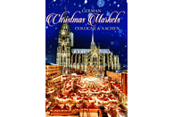 GERMAN CHRISTAMS MARKETS [DVD]