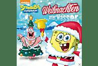 Spongebob Schwammkopf - Das Weihnachtsalbum (Oh,Schwamm im Baum) [CD]