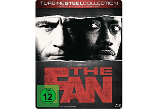 THE FAN (LIMITED STEEL COLLECTION) - (Blu-ray)