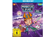 MARCUS LEVEL - DIE KOMPLETTE SERIE [Blu-ray]
