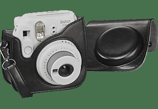 CULLMANN Kameratasche Rio Fit 100 für Instax Mini 8 und 9, schwarz (98800)