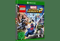 LEGO Marvel - Super Heroes 2 [Xbox One]