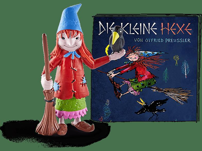 BOXINE Tonie-Hörfigur: Die kleine Hexe