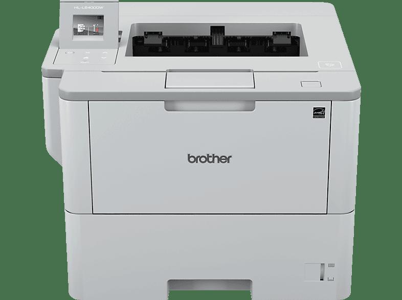 BROTHER Laserprinter HL-L6400DW
